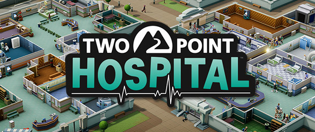 Two Point Hospital Opening August 30th, pre-order today!