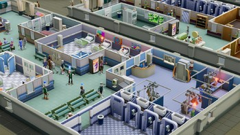 Screenshot3 - Two Point Hospital