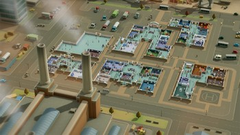 Screenshot5 - Two Point Hospital