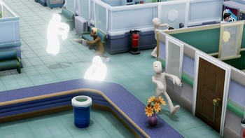 Screenshot9 - Two Point Hospital