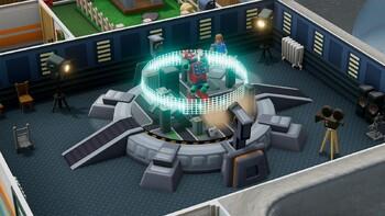 Screenshot3 - Two Point Hospital: Bigfoot