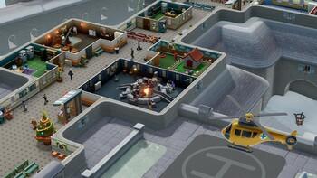 Screenshot6 - Two Point Hospital: Bigfoot