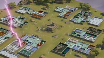 Screenshot4 - Two Point Hospital: Pebberley Island