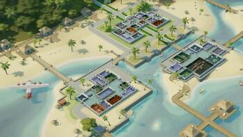 Screenshot10 - Two Point Hospital: Pebberley Island