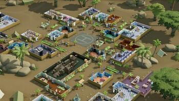 Screenshot6 - Two Point Hospital: Pebberley Island