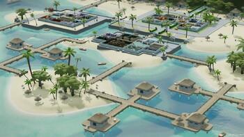 Screenshot7 - Two Point Hospital: Pebberley Island