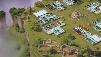 Screenshot8 - Two Point Hospital: Pebberley Island