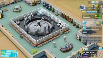 Screenshot6 - Two Point Hospital: Close Encounters
