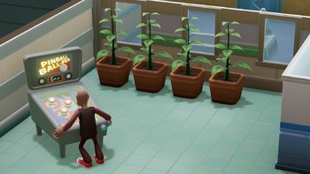 Screenshot3 - Two Point Hospital - Retro Items pack