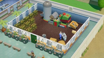 Screenshot10 - Two Point Hospital: Off the Grid