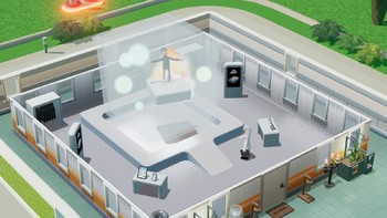 Screenshot2 - Two Point Hospital: Off the Grid