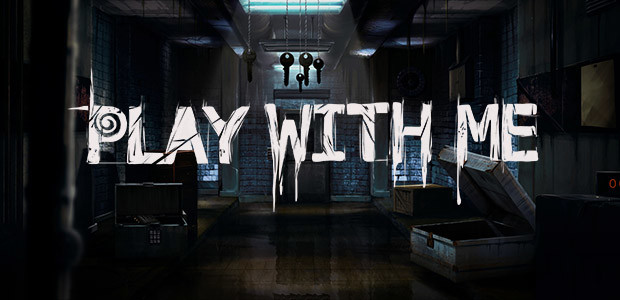 Play with Me - Cover / Packshot