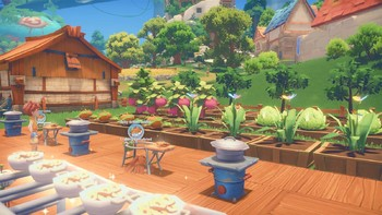 Screenshot4 - My Time At Portia