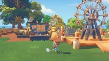 Screenshot8 - My Time At Portia
