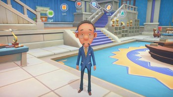 Screenshot9 - My Time At Portia
