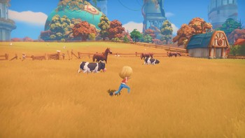 Screenshot10 - My Time At Portia