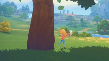 Screenshot6 - My Time At Portia