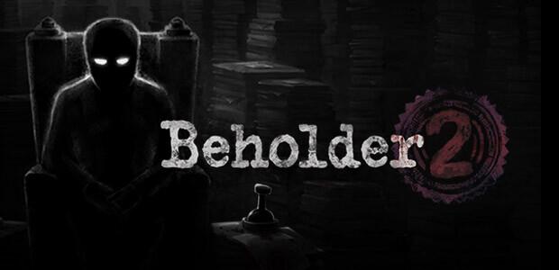 Beholder 2 - Cover / Packshot