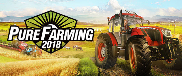 Video: Entwickler Ice Flames über die Physik in Pure Farming 2018