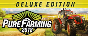 Pure Farming 2018 - Deluxe Edition