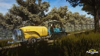 Screenshot6 - Pure Farming 2018 - Deluxe Edition