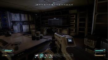 Screenshot1 - Memories of Mars