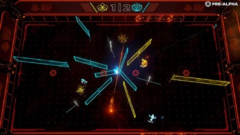 Screenshot2 - Laser League
