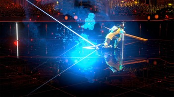 Screenshot3 - Laser League
