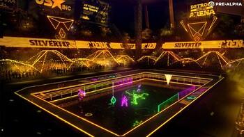 Screenshot1 - Laser League
