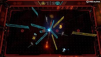 Screenshot2 - Laser League