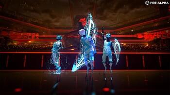 Screenshot4 - Laser League