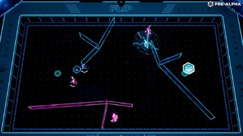 Screenshot6 - Laser League