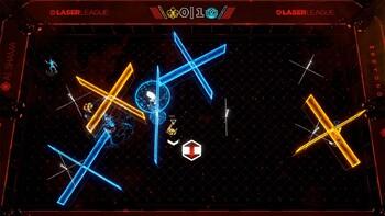 Screenshot8 - Laser League