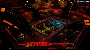 Screenshot5 - Laser League