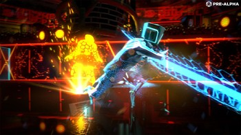Screenshot7 - Laser League