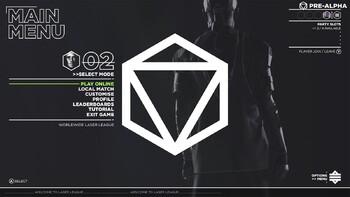 Screenshot9 - Laser League