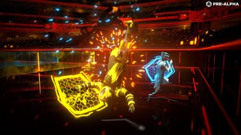 Screenshot10 - Laser League