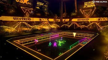 Screenshot1 - Laser League