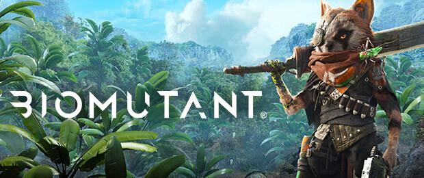 Biomutant im neuen Gameplay-Clip: Entwickler stellen 500.000 Waffen in Aussicht