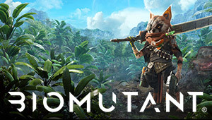 BIOMUTANT gamesplanet.com