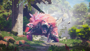 Screenshot4 - BIOMUTANT