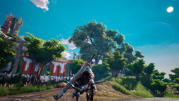 Screenshot1 - BIOMUTANT