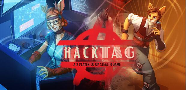 Hacktag - Cover / Packshot