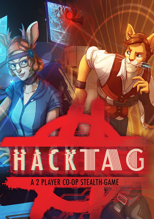 Hacktag - Cover