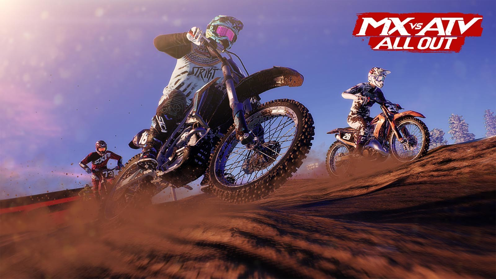 2020 AMA Pro Motocross Championship ... - MX vs ATV All Out