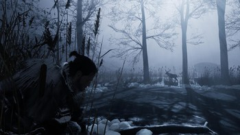 Screenshot2 - Fade to Silence