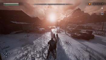 Screenshot5 - Fade to Silence