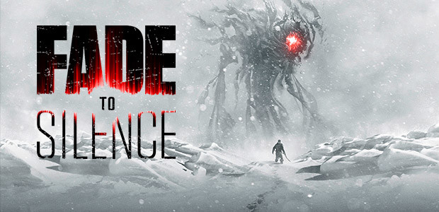Fade to Silence - Cover / Packshot