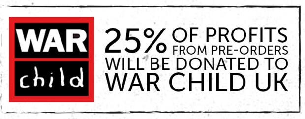 War Child Charity