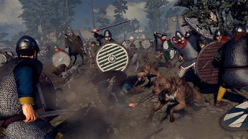 Screenshot1 - Total War Saga: Thrones of Britannia